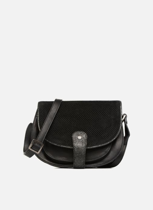 Handtaschen Sabrina LUCE schwarz detaillierte ansicht/modell