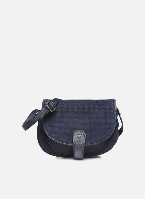 Bolsos de mano Sabrina LUCE Azul vista de detalle / par