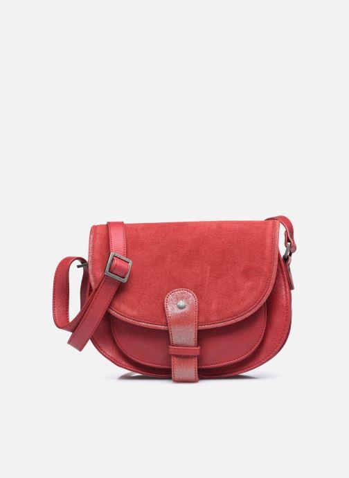 Handtaschen Sabrina LUCE rot detaillierte ansicht/modell