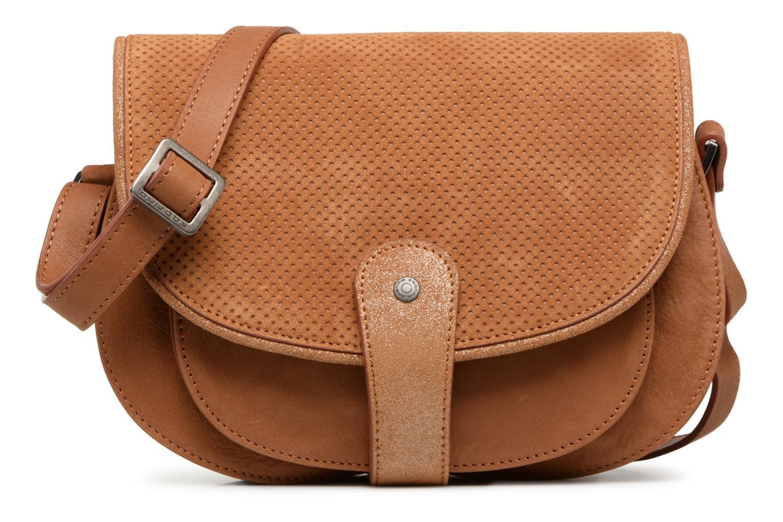 Handbags Sabrina Luce Brown Detailed View Pair