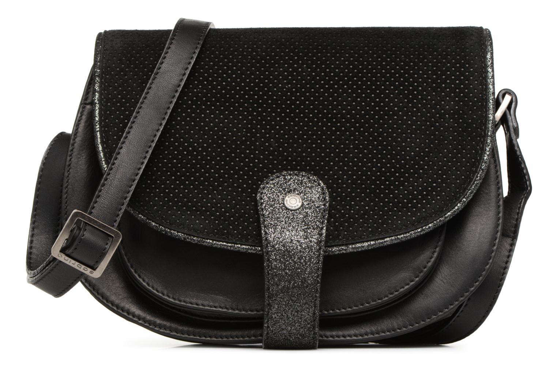 Handbags Sabrina Luce Black Detailed View Pair