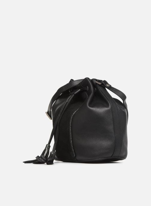 Handtassen Sabrina ASTRID Zwart model