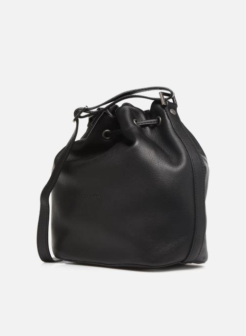 Handtassen Sabrina ASTRID Zwart rechts