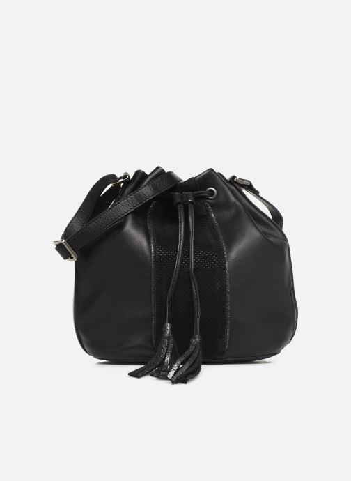 Handtassen Sabrina ASTRID Zwart detail