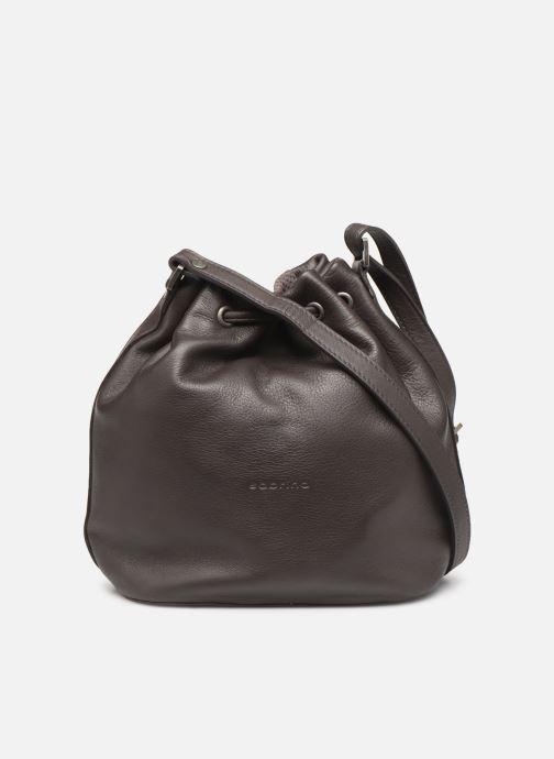 Handbags Sabrina ASTRID Grey front view