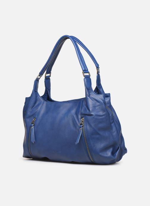 Handtassen Sabrina LAETITIA Blauw model