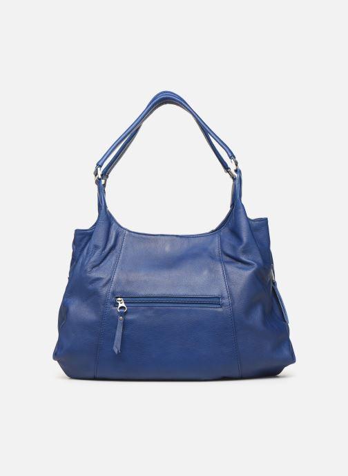 Handtassen Sabrina LAETITIA Blauw voorkant