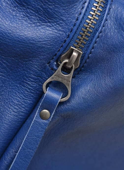 Handtassen Sabrina LAETITIA Blauw links