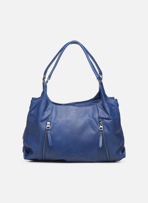 Handtassen Sabrina LAETITIA Blauw detail