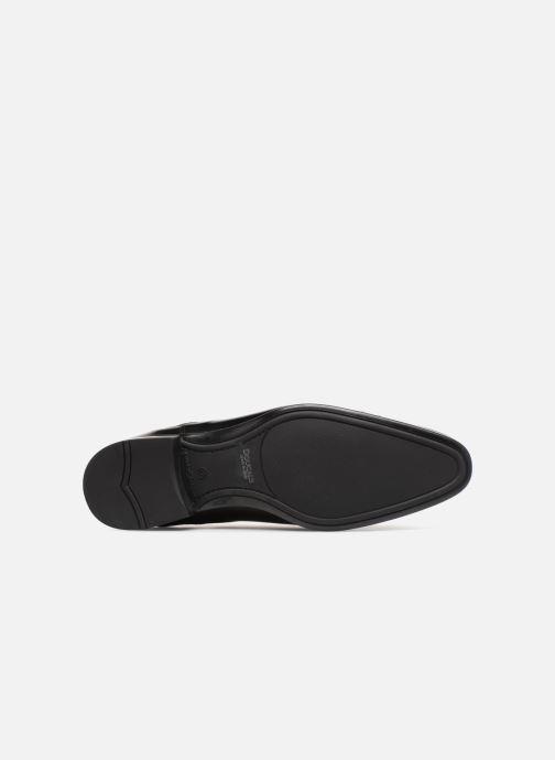 Bottines et boots Doucal's ORSON Noir vue haut