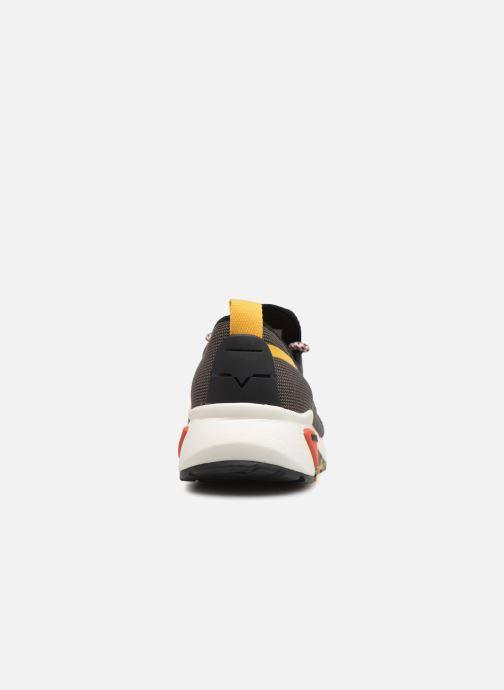 Sneakers Diesel SKB S-KBY Grön Bild från höger sidan