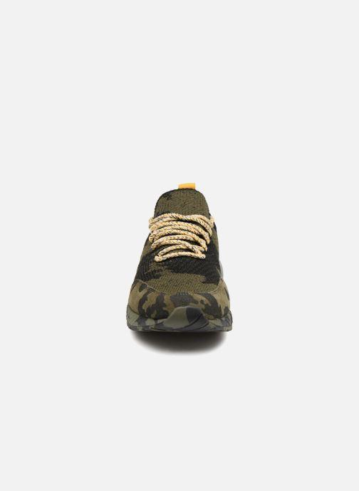 Sneakers Diesel SKB S-KBY Grön bild av skorna på