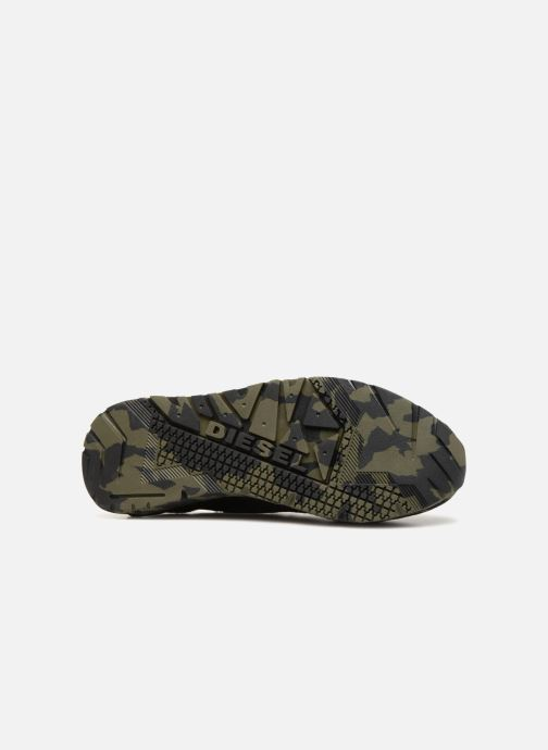 Sneakers Diesel SKB S-KBY Grön bild från ovan