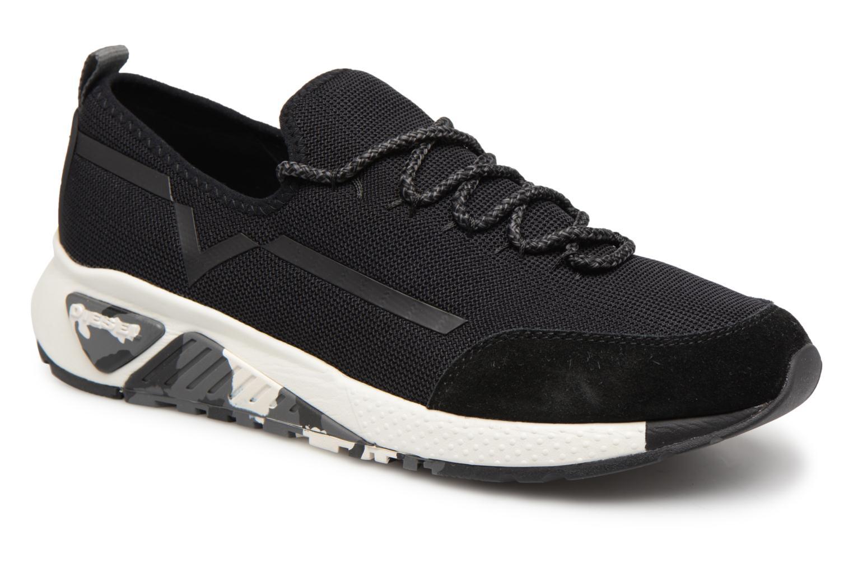 Diesel SKB S-KBY (Noir) - Baskets en Más cómodo Dernières chaussures discount pour hommes et femmes
