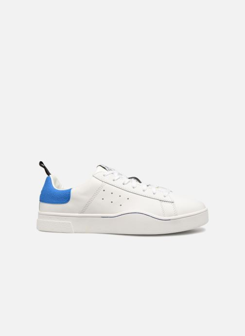 Sneakers Diesel CLEVER S-CLEVER LOW Bianco immagine posteriore
