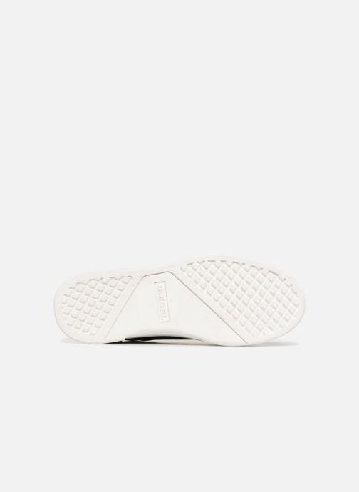 Sneakers Diesel CLEVER S-CLEVER LOW W Silver bild från ovan
