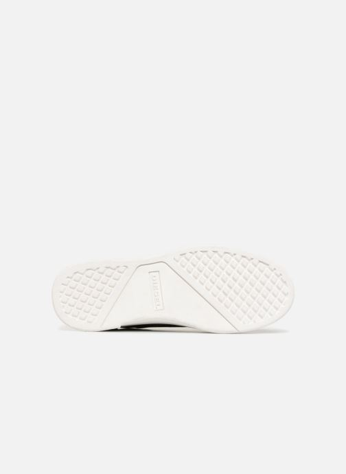 Sneakers Diesel CLEVER S-CLEVER LOW W Argento immagine dall'alto