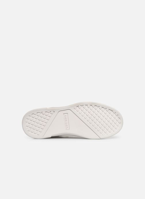 Sneakers Diesel CLEVER S-CLEVER LOW W Wit boven