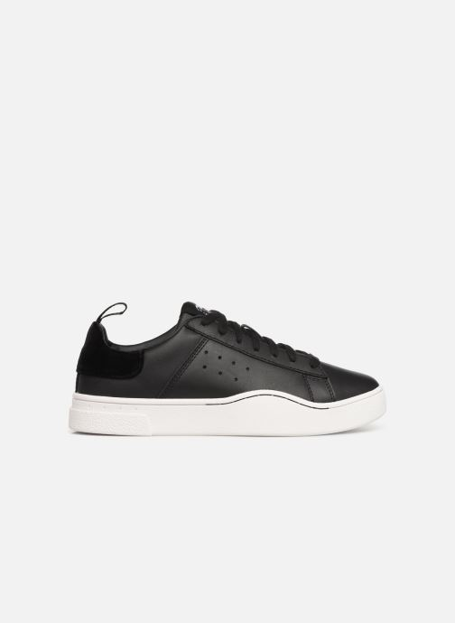 Trainers Diesel CLEVER S-CLEVER LOW W Black back view