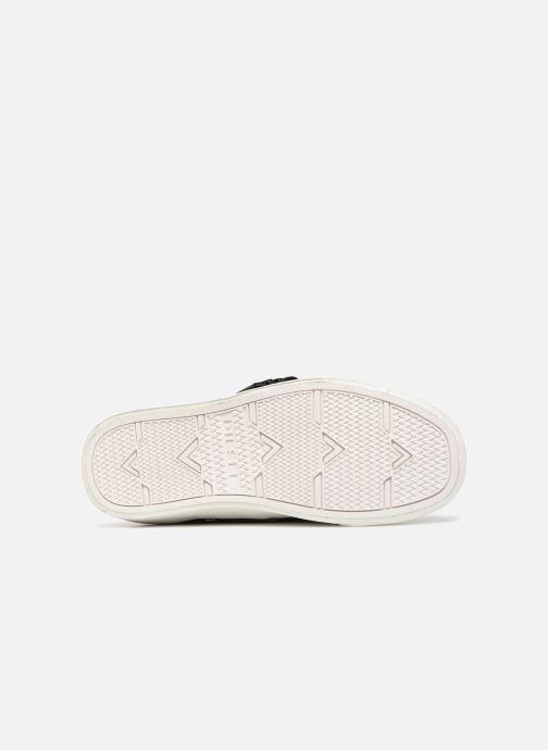 """Sneakers Diesel 355 FLIP"""" S-FLIP LOW W Zwart boven"""