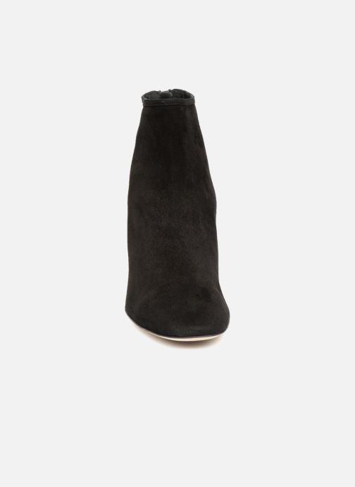 Bottines et boots L.K. Bennett Alyss Noir vue portées chaussures