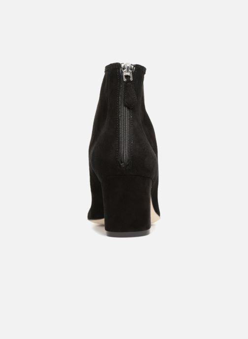 Bottines et boots L.K. Bennett Alyss Noir vue droite