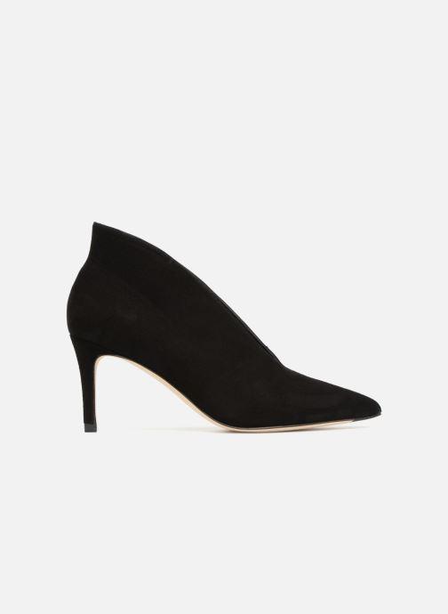 Zapatos de tacón L.K. Bennett Corrina Negro vistra trasera