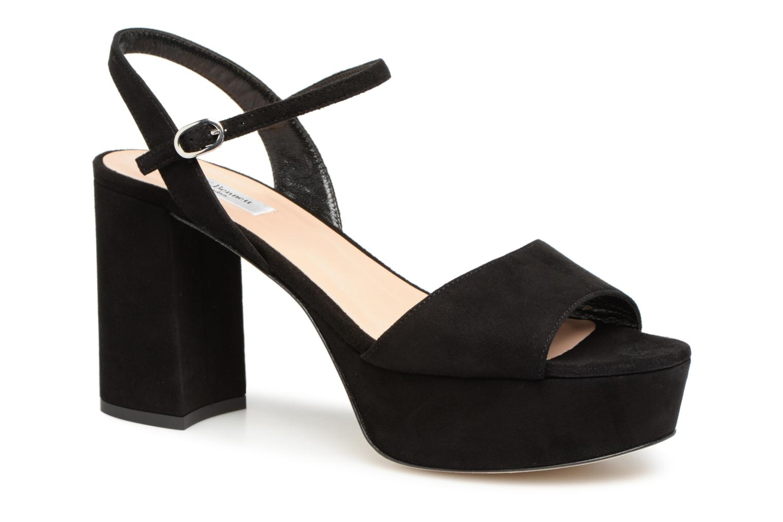 Nuevo zapatos L.K. Bennett Keriss (Negro) cómodo - Sandalias en Más cómodo (Negro) 766fdb