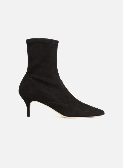 Ankle boots L.K. Bennett Lou Black back view