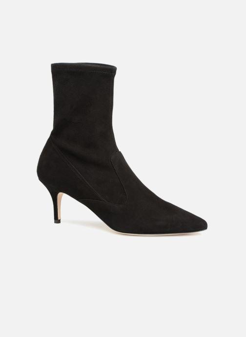 Bottines et boots L.K. Bennett Lou Noir vue détail/paire