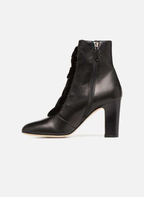 Bottines et boots L.K. Bennett Maxine Noir vue face