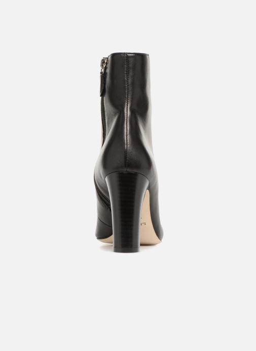 Bottines et boots L.K. Bennett Maxine Noir vue droite