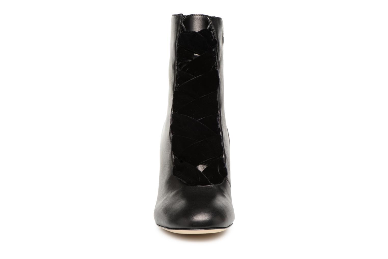 Stiefeletten & Boots L.K. Bennett Maxine schwarz schuhe getragen