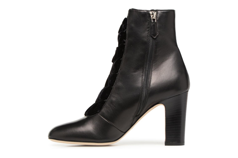 Stiefeletten & Boots L.K. Bennett Maxine schwarz ansicht von vorne