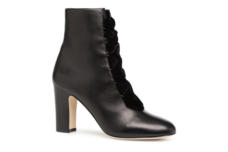 Stiefeletten & Boots L.K. Bennett Maxine schwarz detaillierte ansicht/modell