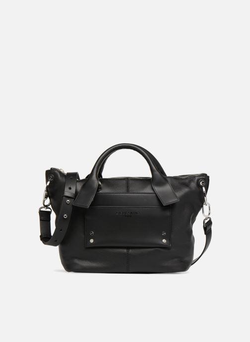 Handtaschen Liebeskind Berlin Satchel M schwarz detaillierte ansicht/modell