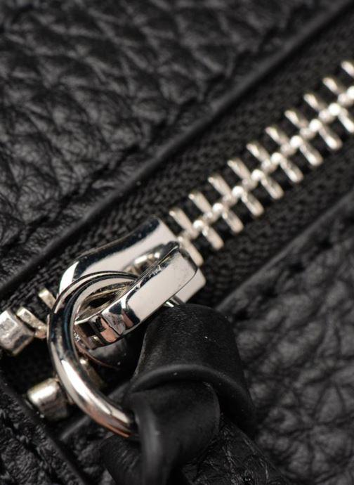 Bolsos de mano Liebeskind Berlin Crossb XS Negro vista lateral izquierda