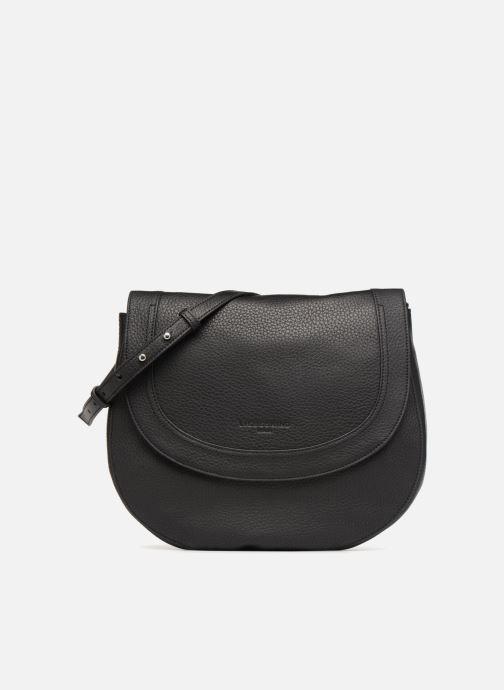 Handtaschen Liebeskind Berlin Hobo MM schwarz detaillierte ansicht/modell
