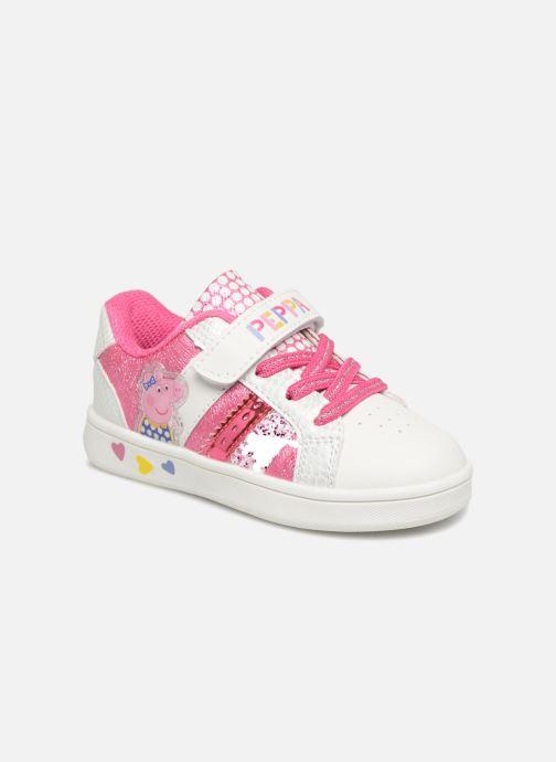 Sneaker Peppa Pig Noam rosa detaillierte ansicht/modell
