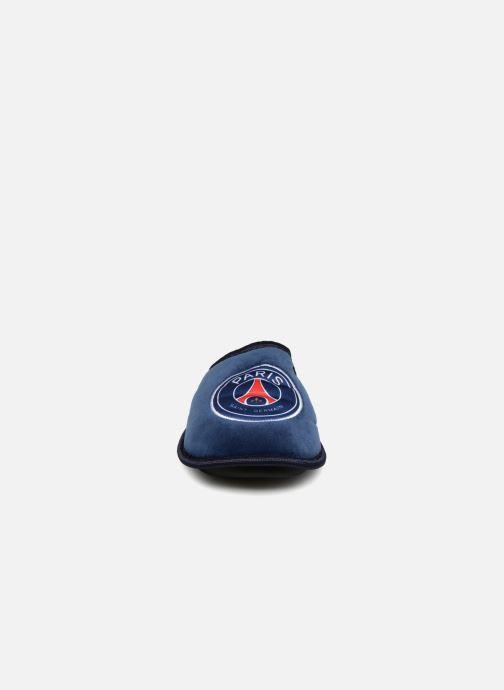 Slippers PSG Dylan Blue model view
