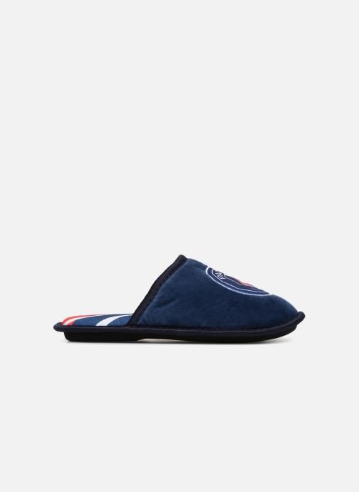 Slippers PSG Dylan Blue back view