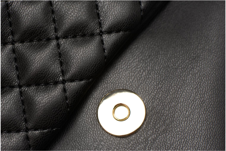 BLACK Love Moschino Pochette Quilted 0000 74BwvqYa