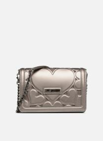 Crossbody Metallic Love