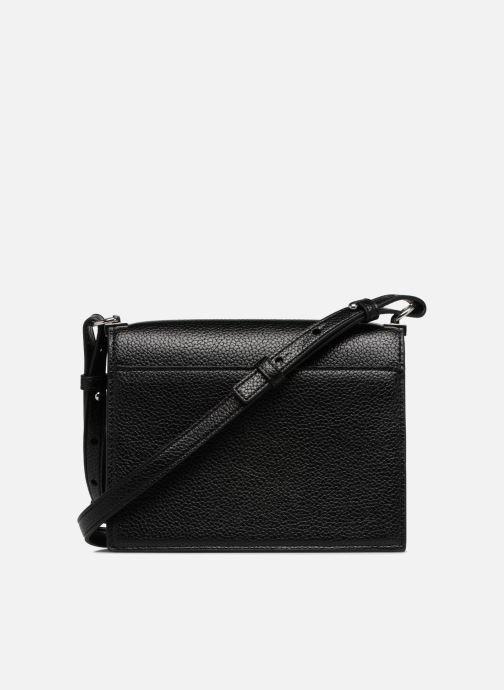Handtaschen Love Moschino Crossbody IG schwarz ansicht von vorne