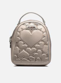 Ryggsäckar Väskor Sac à dos Metallic Love