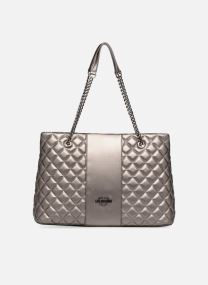 Cabas Metallic Super Quilted