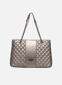 Handväskor Väskor Cabas Metallic Super Quilted