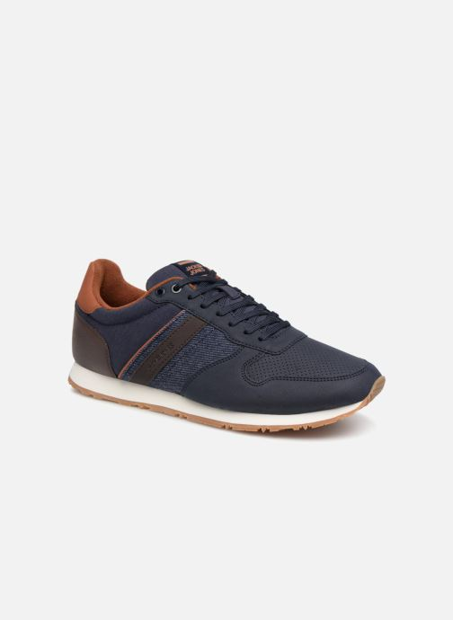 Trainers Jack & Jones JFWDAVEY Brown detailed view/ Pair view