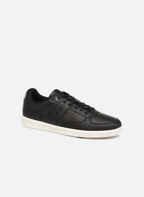 Trainers Jack & Jones JFW KLEIN PU Black detailed view/ Pair view