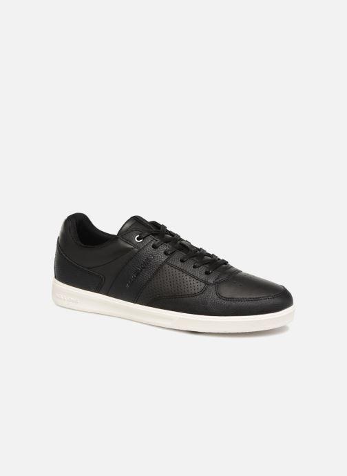 Sneakers Jack & Jones JFW KLEIN PU Nero vedi dettaglio/paio